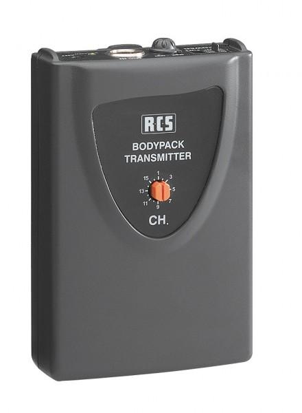 RCS Taschensender UHF UB-016
