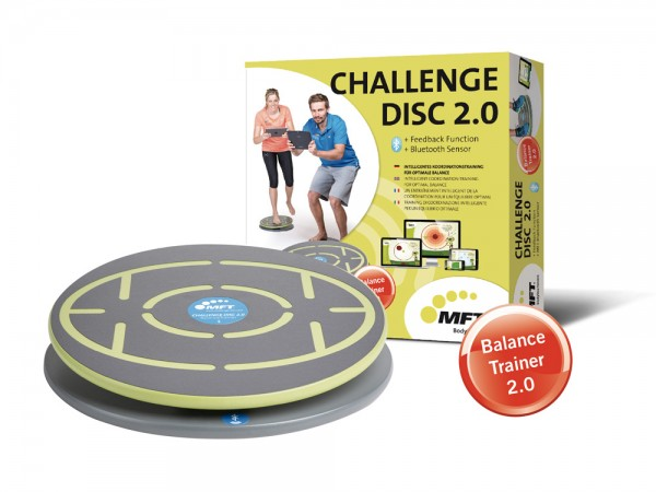 MFT Challenge Disc 2.0 mit Bluetooth