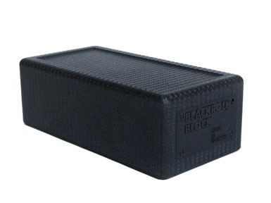 10er-Pack Blackroll Block
