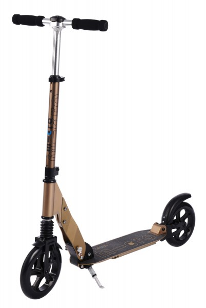Micro Scooter Suspension