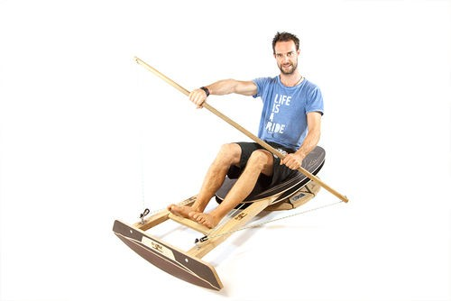 Kayak-Trainer dryYak