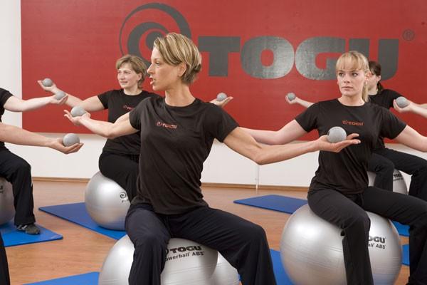 Gesundheitssport im Verein