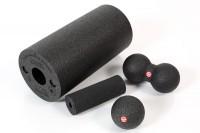 TOGU Blackroll-Set kompakt Blackrollset