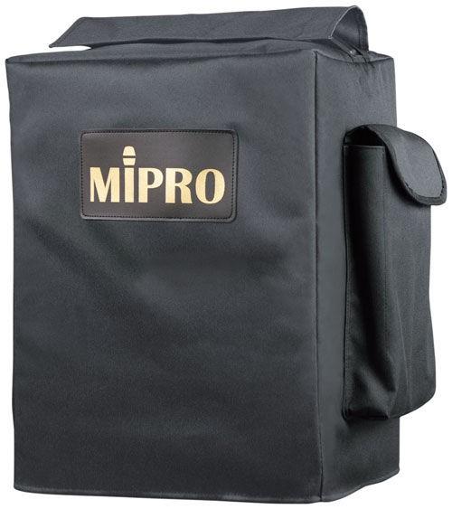 Transporttasche und Wetterschutz für Musikanlage MA 708 Turn- und Sporthalle