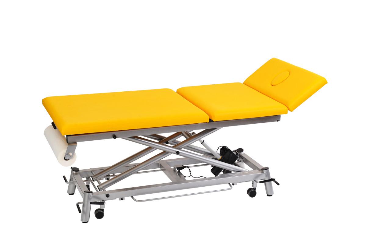 Behandlungsliegen Physiotherapie
