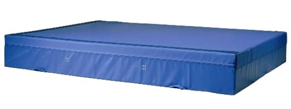 Kombi-Weichbodenmatte 300 x 200 x 30 cm
