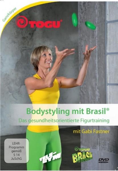 Bodystyling mit Brasil