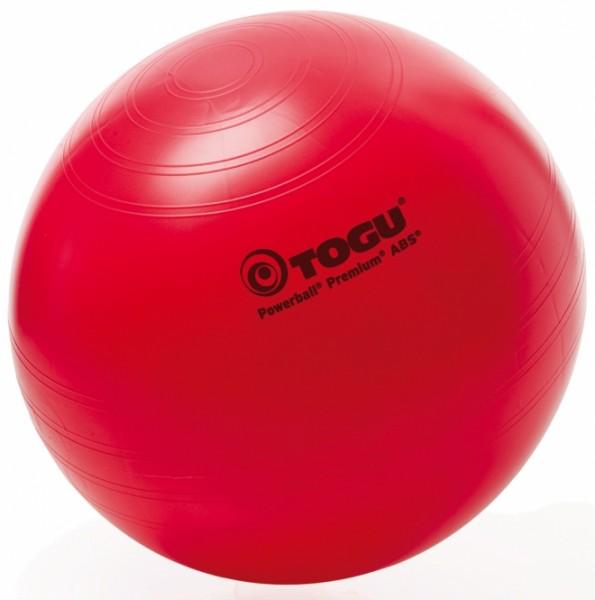 TOGU ABS Powerball Premium rot