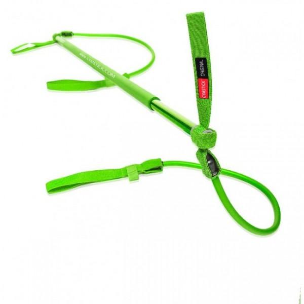 Gymstick Original 2.0 grün leicht