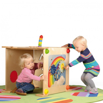 Erzi Babypfad Babybox