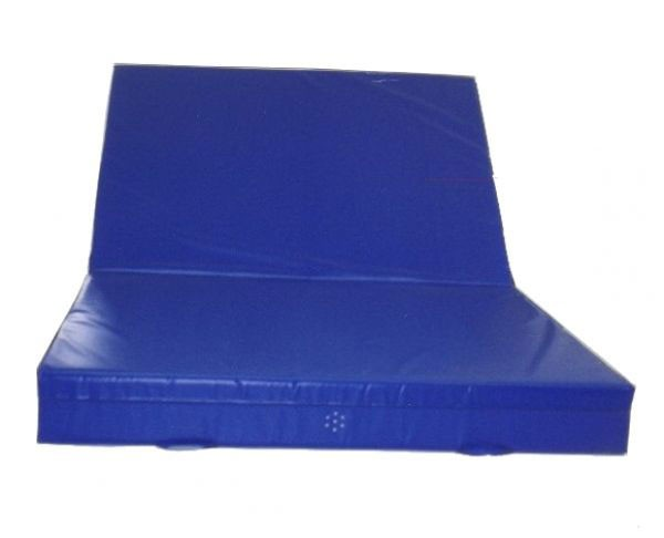 Klappbare Weichbodenmatte 300 x 200 x 25 cm
