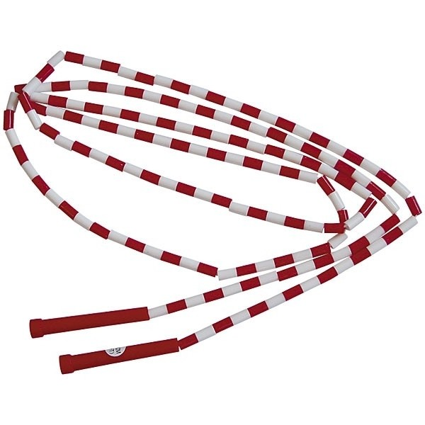 Beaded Jump Ropes Rope-Skipping