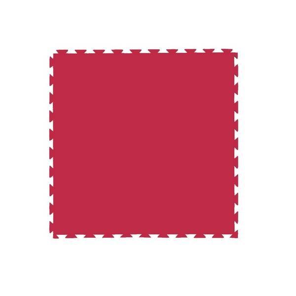 Bodenmatte StudioLine Classico rot