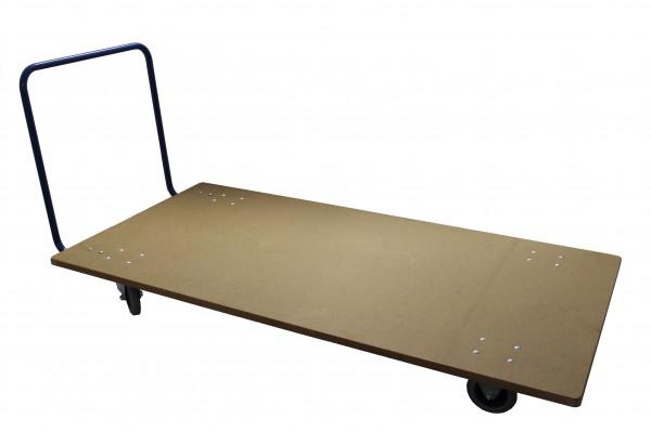 Mattentransportwagen für Turnmatten
