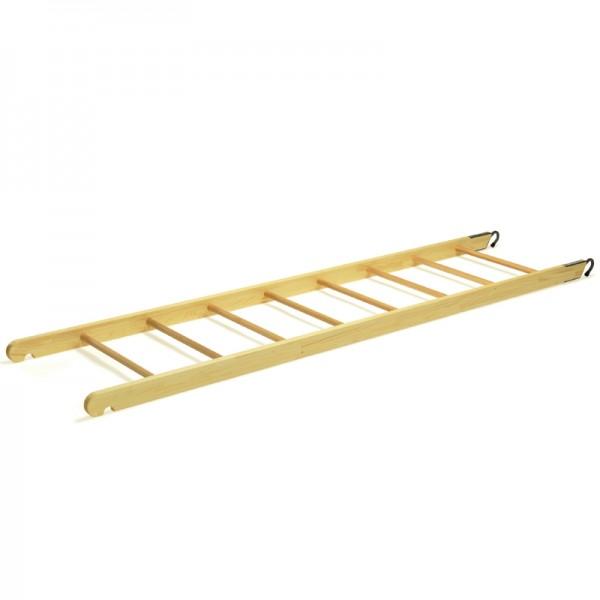 Just for Kids Holzleiter breit