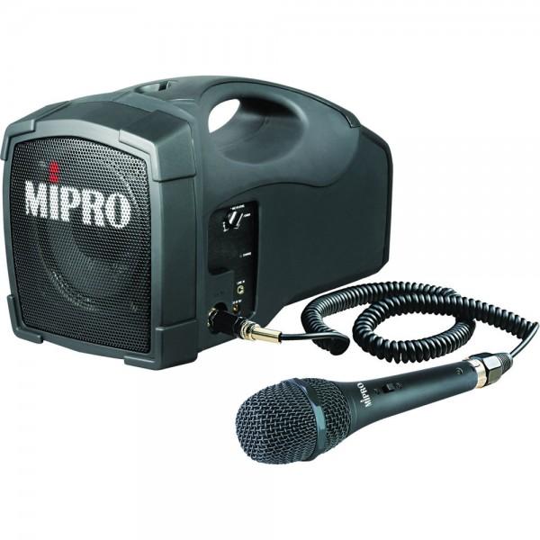 Mobiler Lautsprecher MA-101C