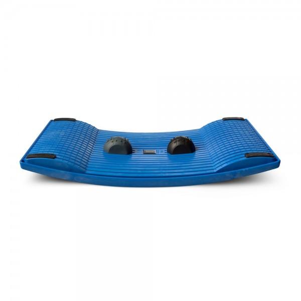 Gymba Stehboard blau mit Massageball