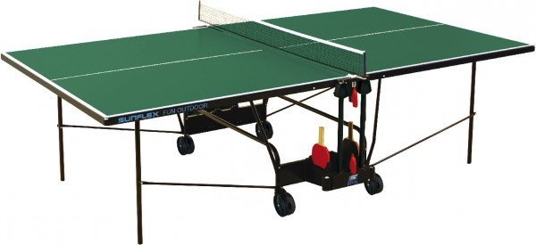 Sunflex Tischtennisplatte Fun Outdoor