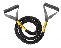 Power Sleeve Premium Tubes gelb Reha Athletic
