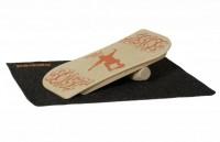 pedalo surf  Balanceboard