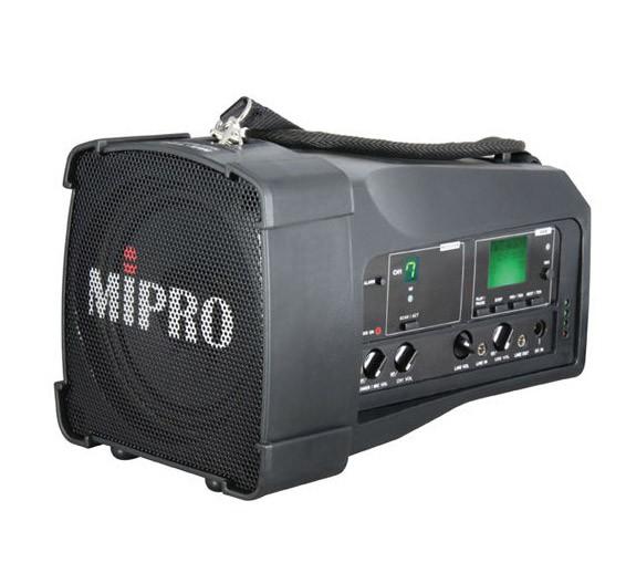 Tragbarer Lautsprecher MA-100
