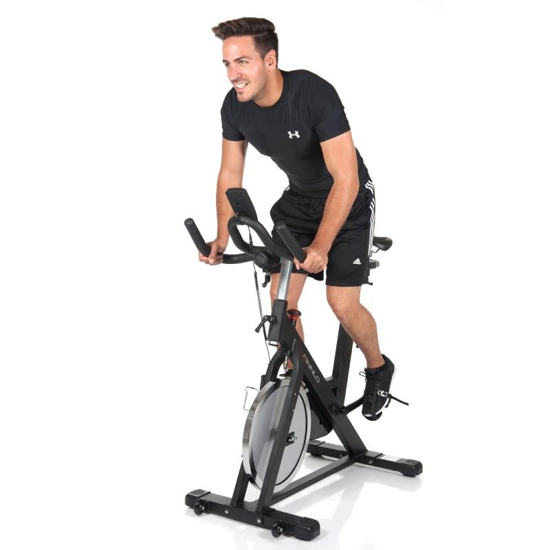 Fitnessequipment für Männer