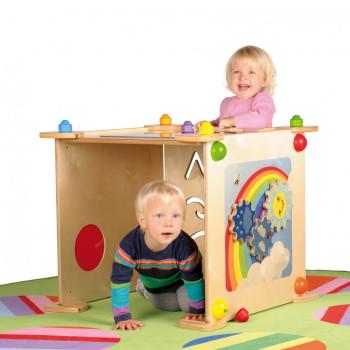 Erzi Babypfad Spielbox