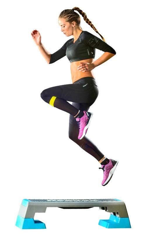 Attraktive Sportgeräte für Frauen
