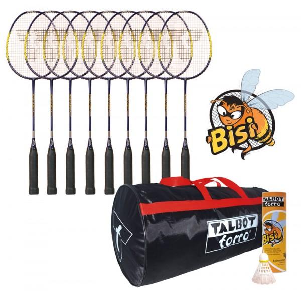 Badminton Schulset BISI Classic