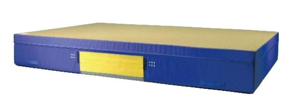 Kombi-Weichbodenmatte